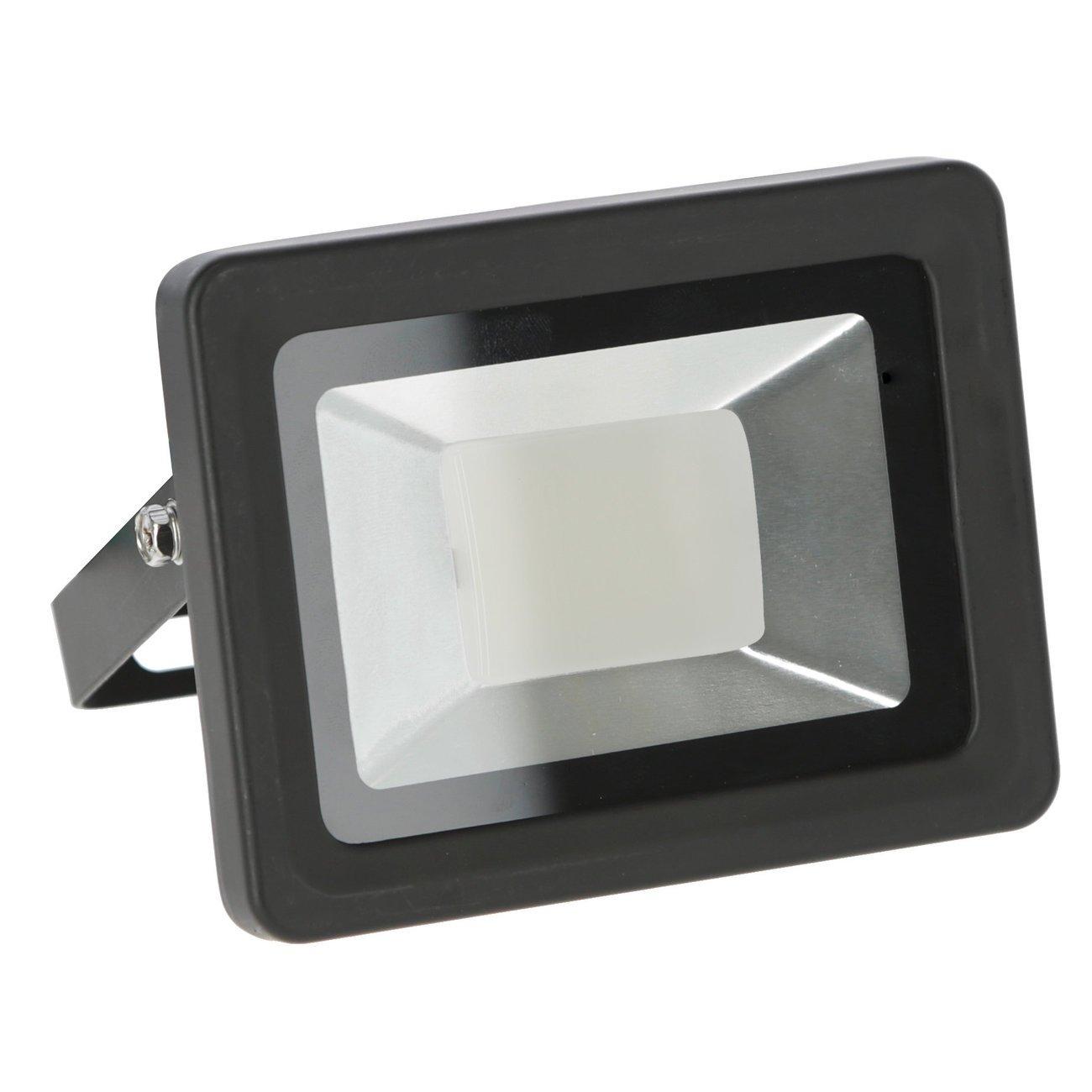 Kerbl Außenstrahler LED mit oder ohne Bewegungsmelder, 10 Watt - ohne Bewegungsmelder