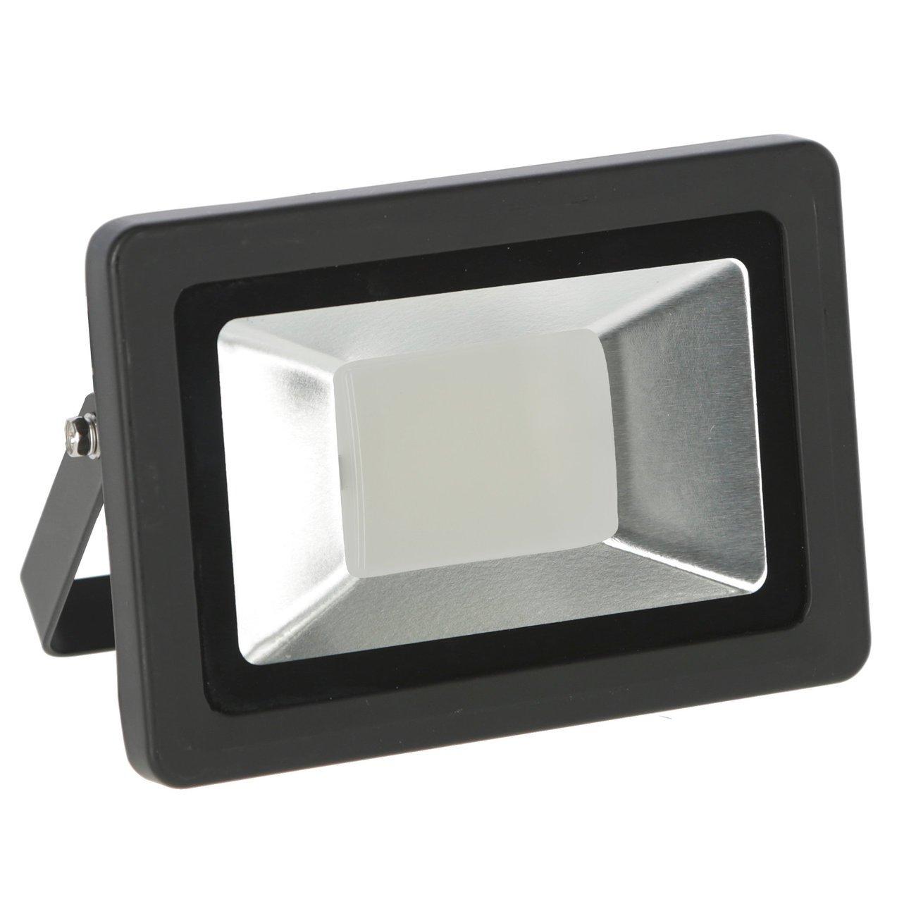 Kerbl Außenstrahler LED mit oder ohne Bewegungsmelder, 20 Watt - ohne Bewegungsmelder