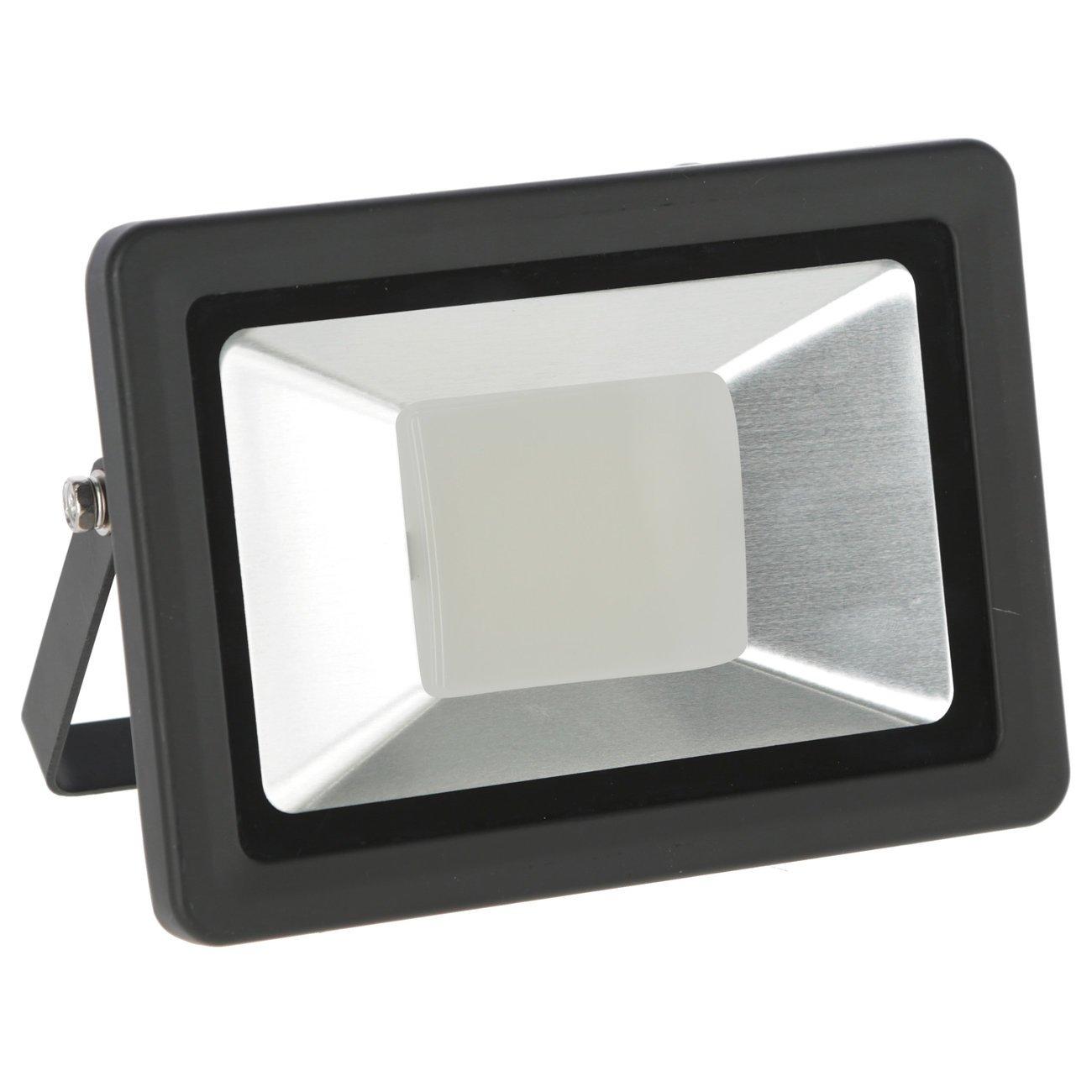 Kerbl Außenstrahler LED mit oder ohne Bewegungsmelder, 30 Watt - ohne Bewegungsmelder