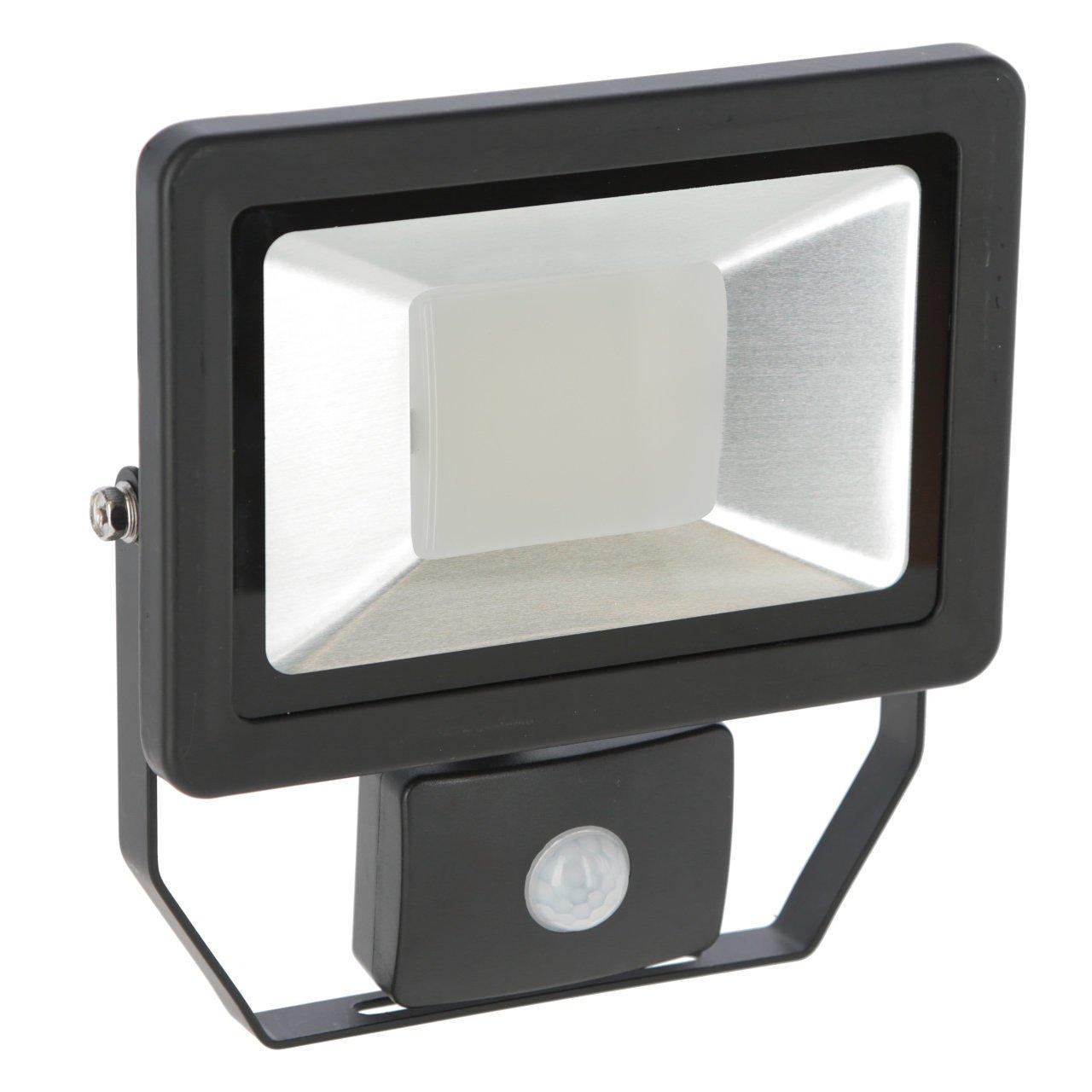 Kerbl Außenstrahler LED mit oder ohne Bewegungsmelder, Bild 10