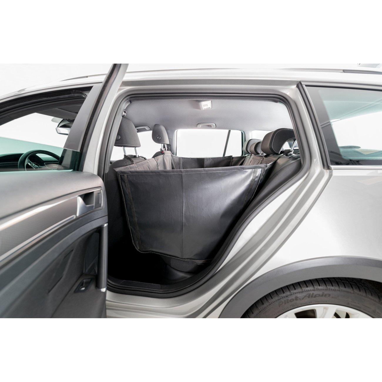 TRIXIE Auto Hundedecke mit Seitenteilen für Rücksitz 1348, Bild 5