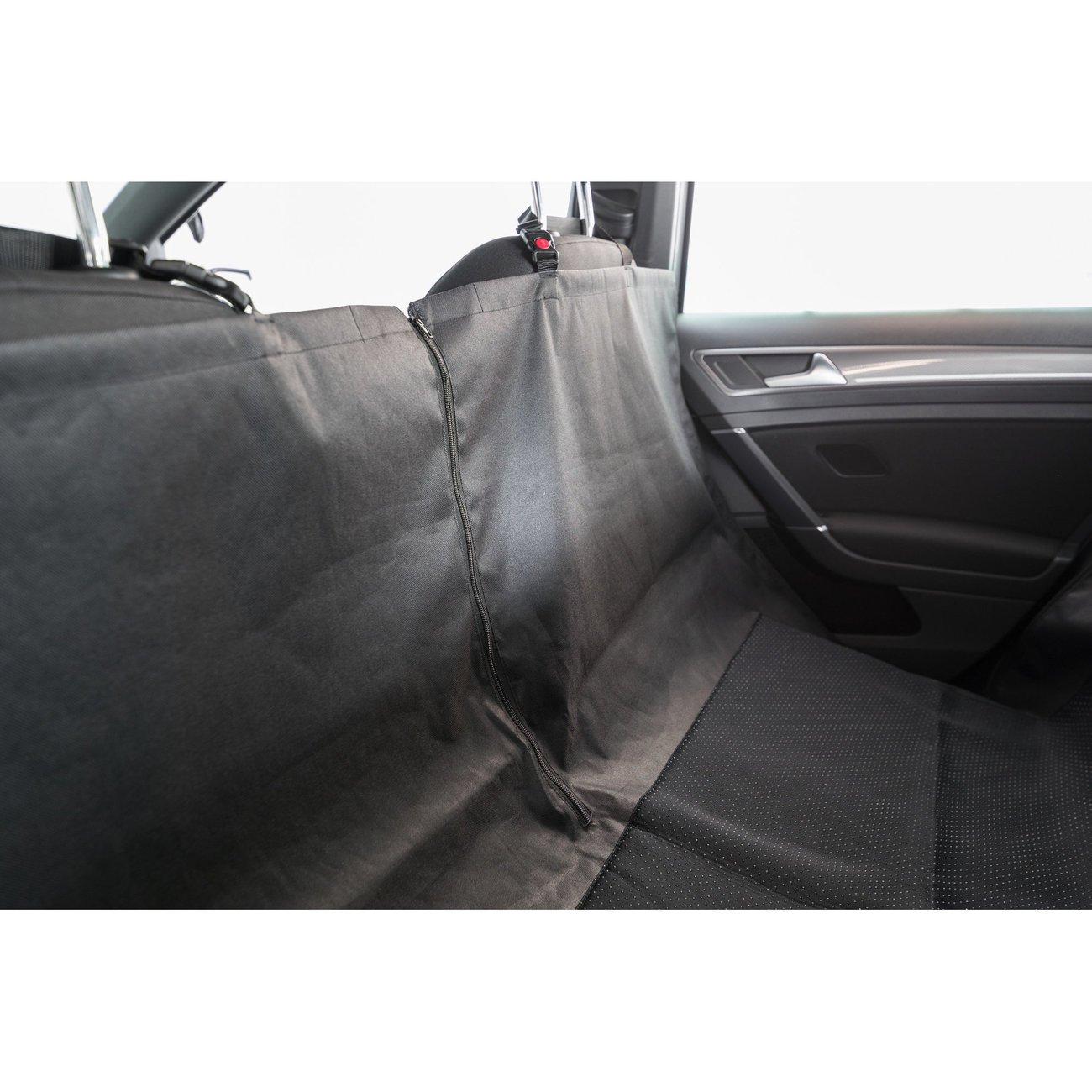 TRIXIE Auto Hundedecke mit Seitenteilen für Rücksitz 1348, Bild 6