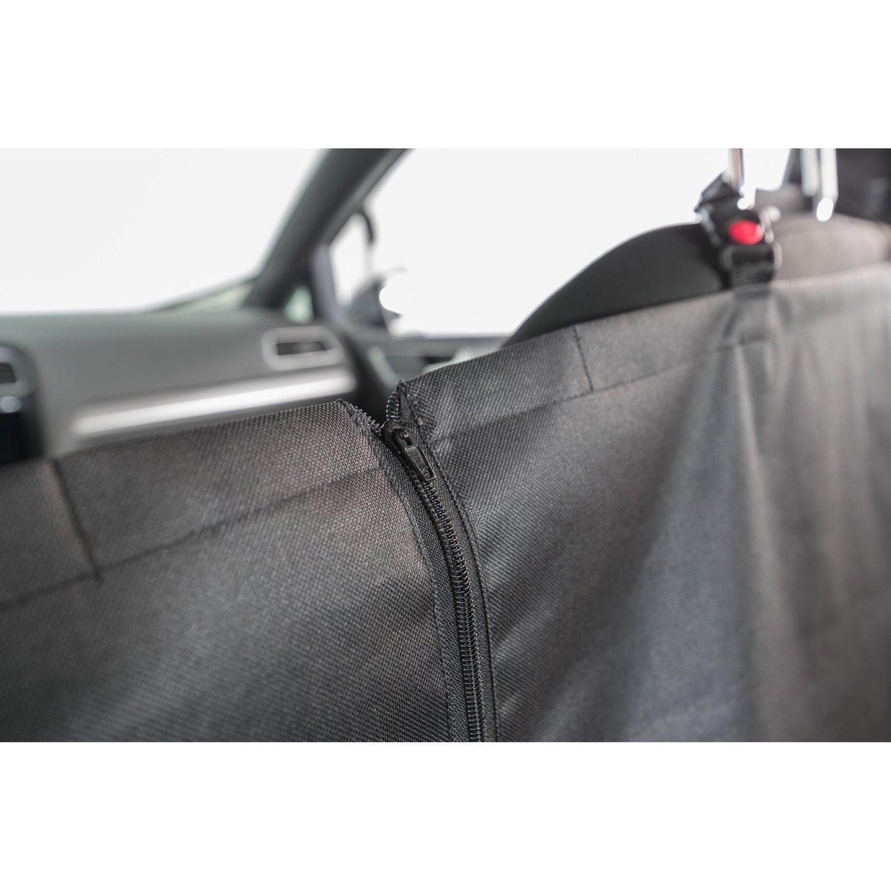 TRIXIE Auto Hundedecke mit Seitenteilen für Rücksitz 1348, Bild 7