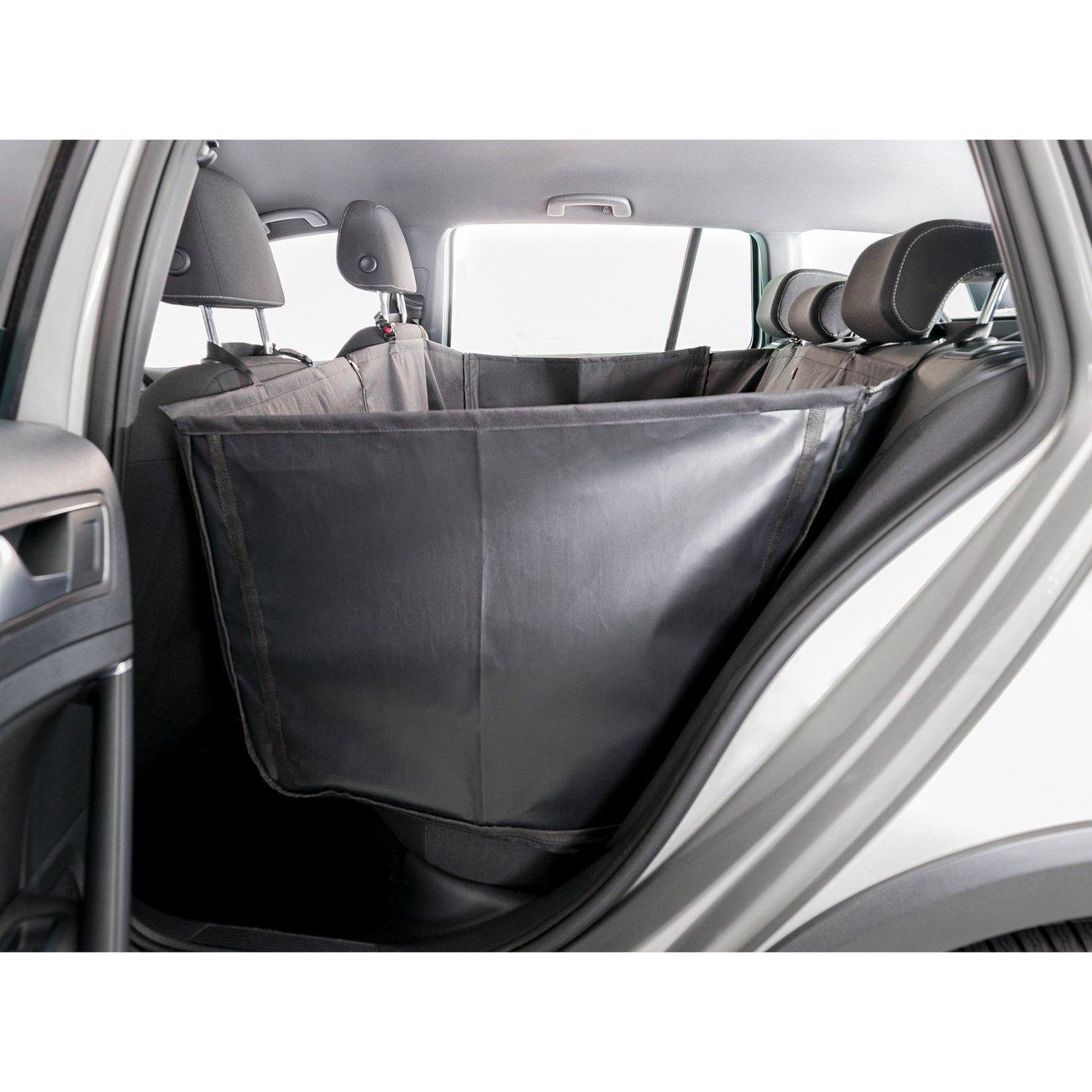 TRIXIE Auto Hundedecke mit Seitenteilen für Rücksitz 1348, Bild 8
