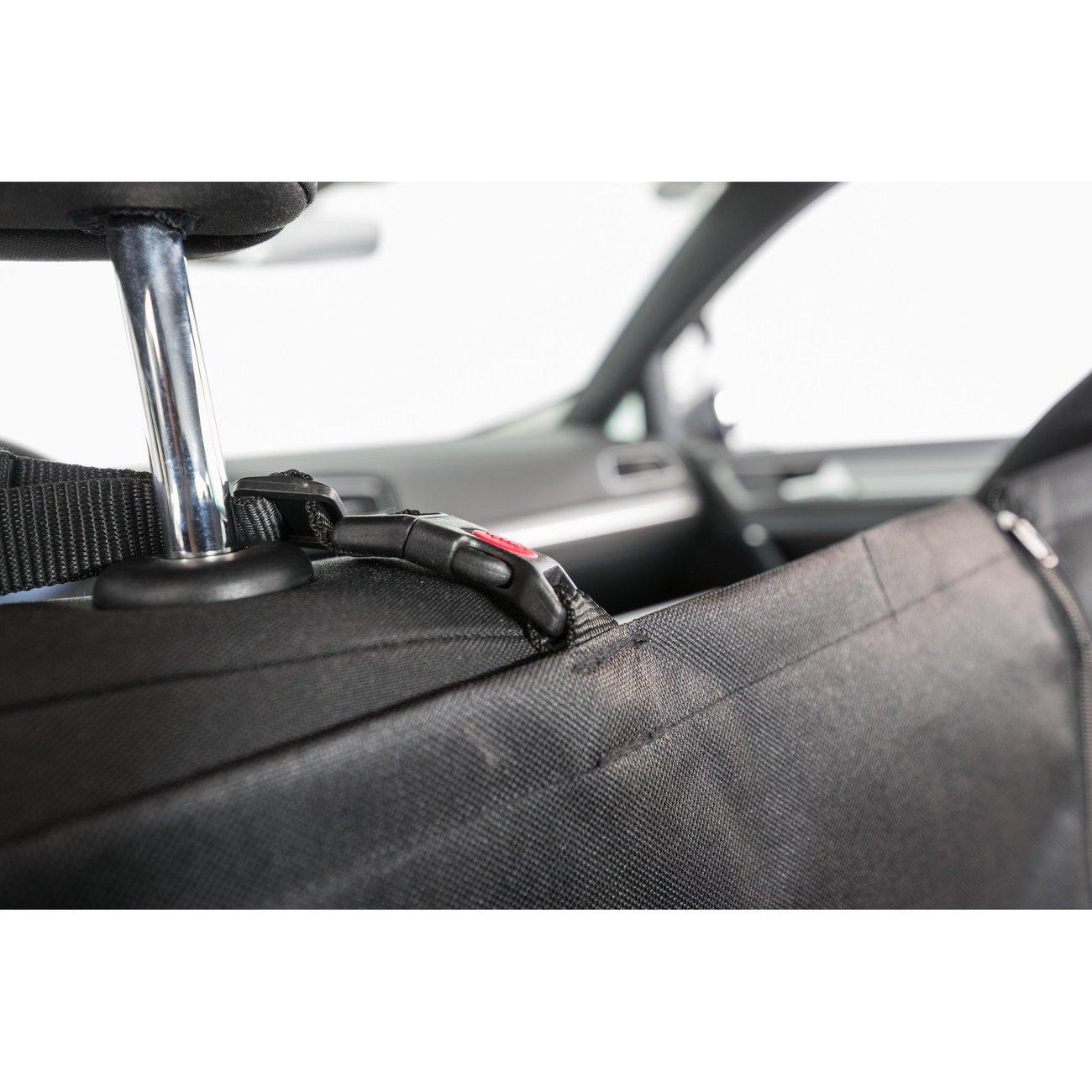 TRIXIE Auto Hundedecke mit Seitenteilen für Rücksitz 1348, Bild 11