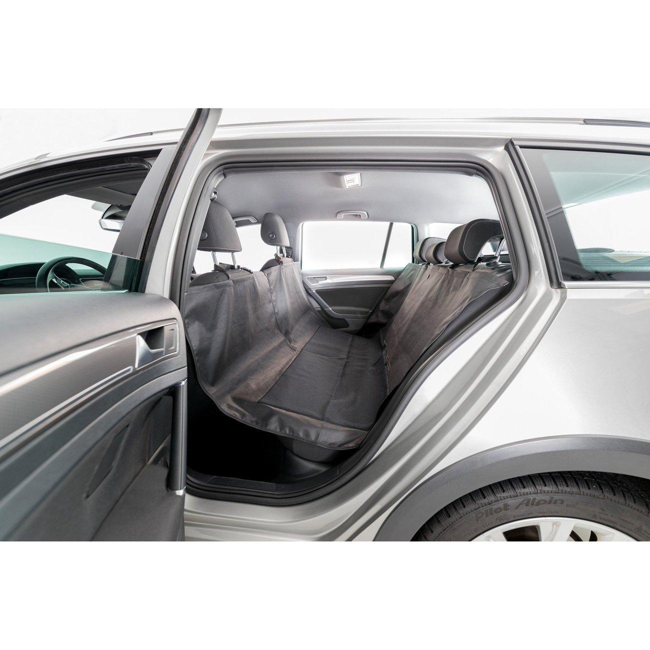 TRIXIE Auto Hundedecke mit Seitenteilen für Rücksitz 1348, Bild 15