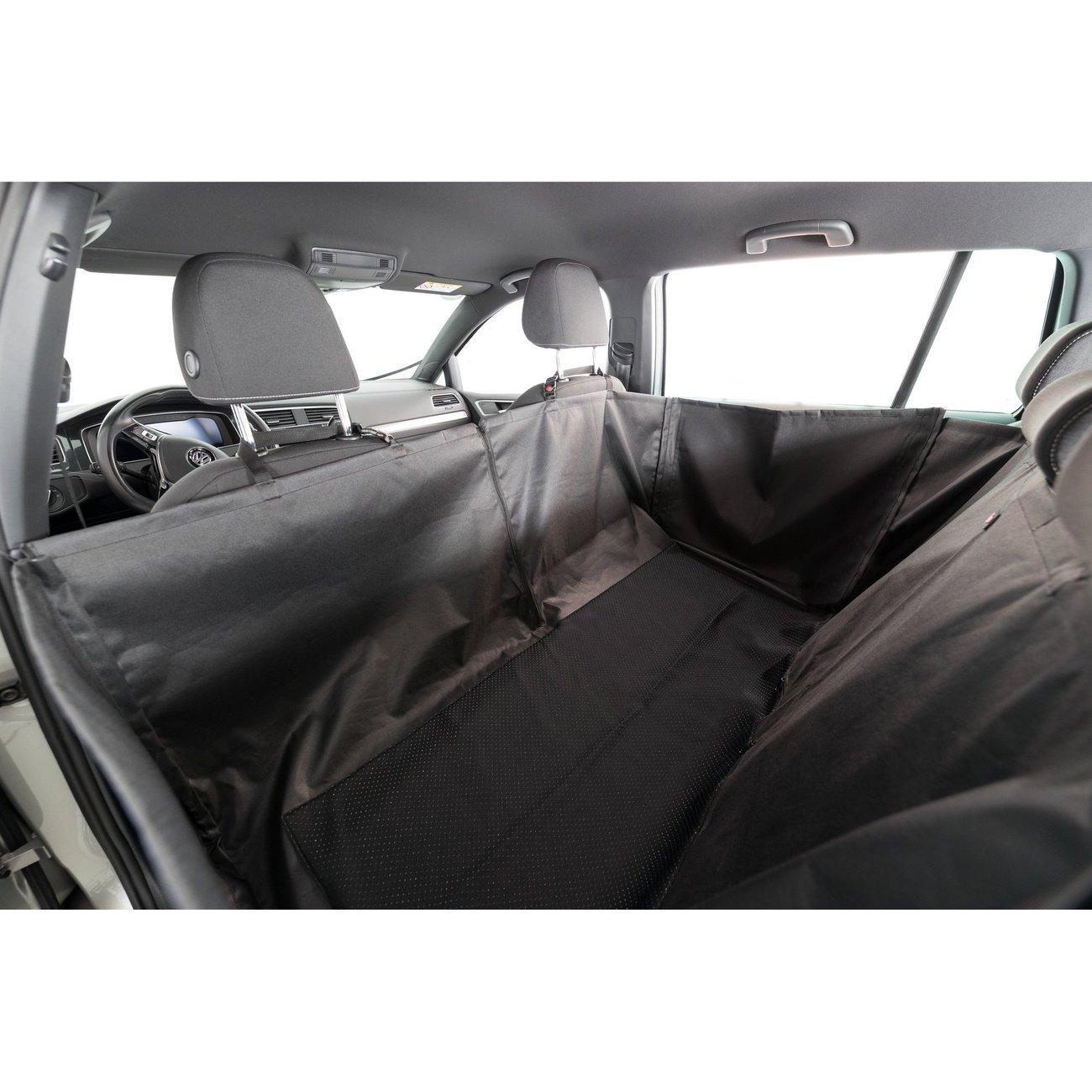 TRIXIE Auto Hundedecke mit Seitenteilen für Rücksitz 1348, Bild 18