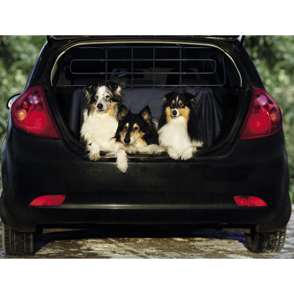 Nobby Auto-Schutzgitter für Hunde, 2 Wege, Bild 2
