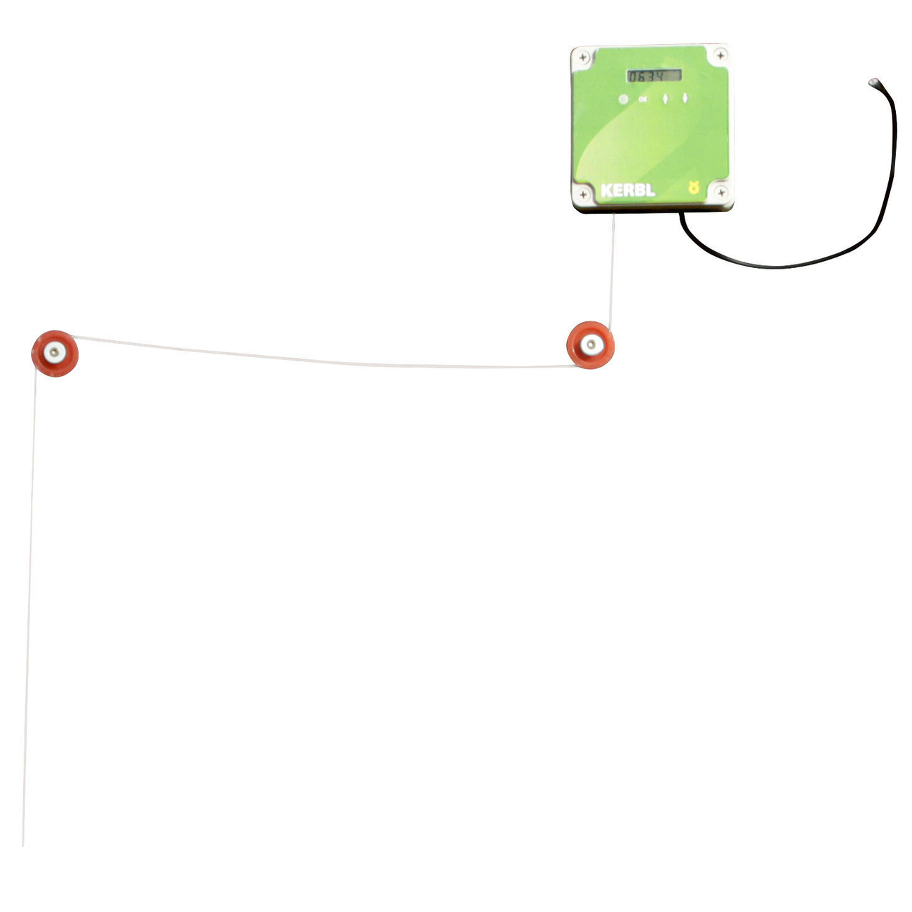 Kerbl Automatische Hühnertür und  Zubehör, Bild 4