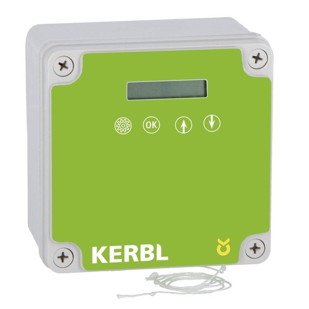 Kerbl Automatische Hühnertür Komplett-Set inkl. Schiebetür, Bild 8