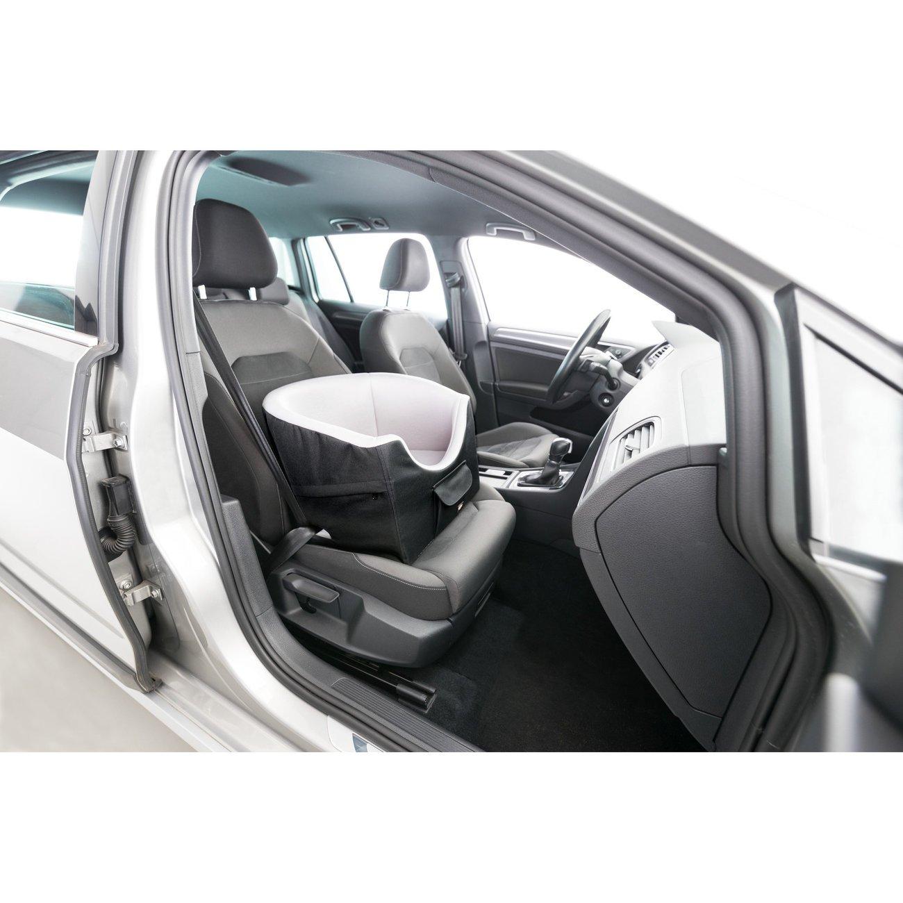 TRIXIE Autositz für kleine Hunde bis 8 kg 13176, Bild 2