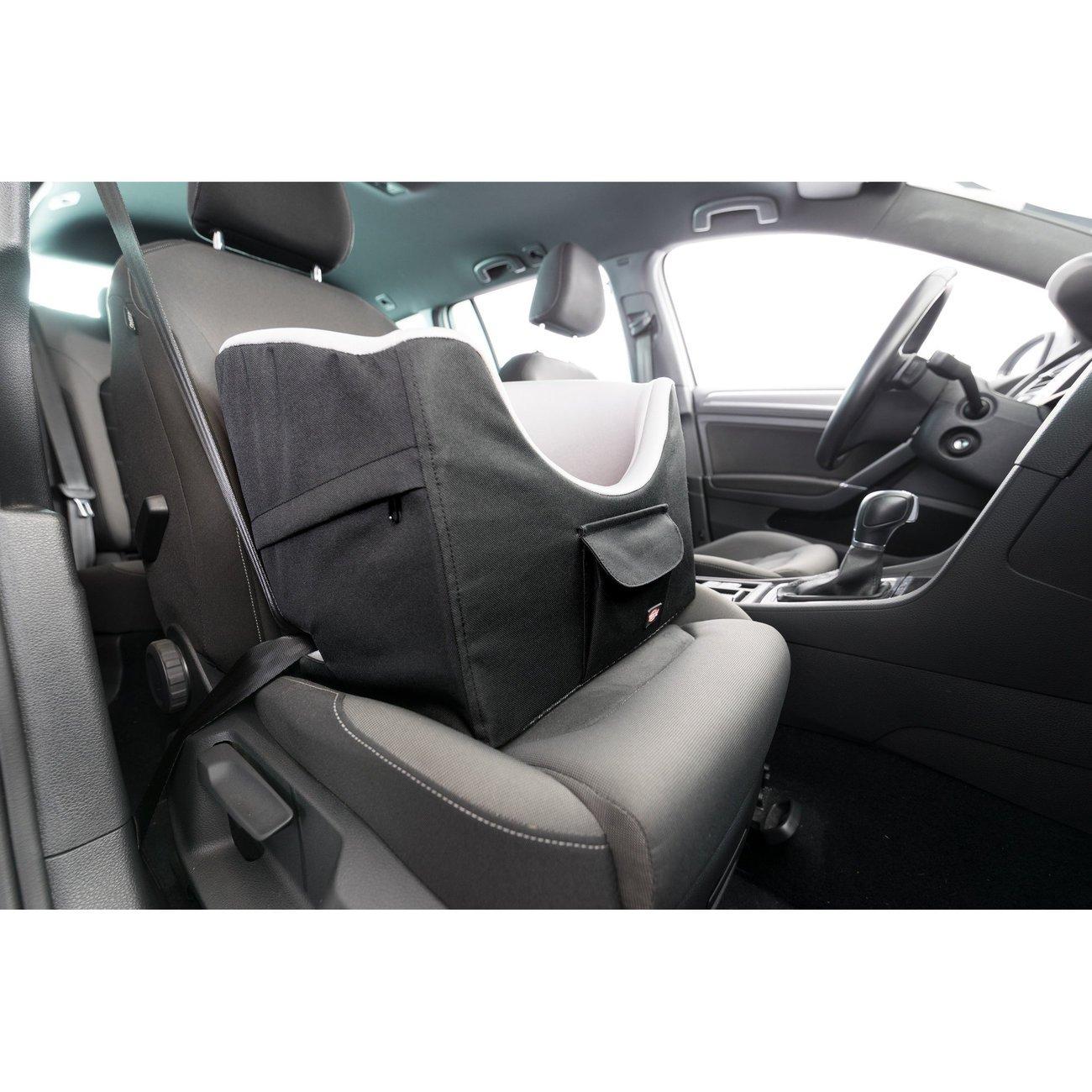 TRIXIE Autositz für kleine Hunde bis 8 kg 13176, Bild 13
