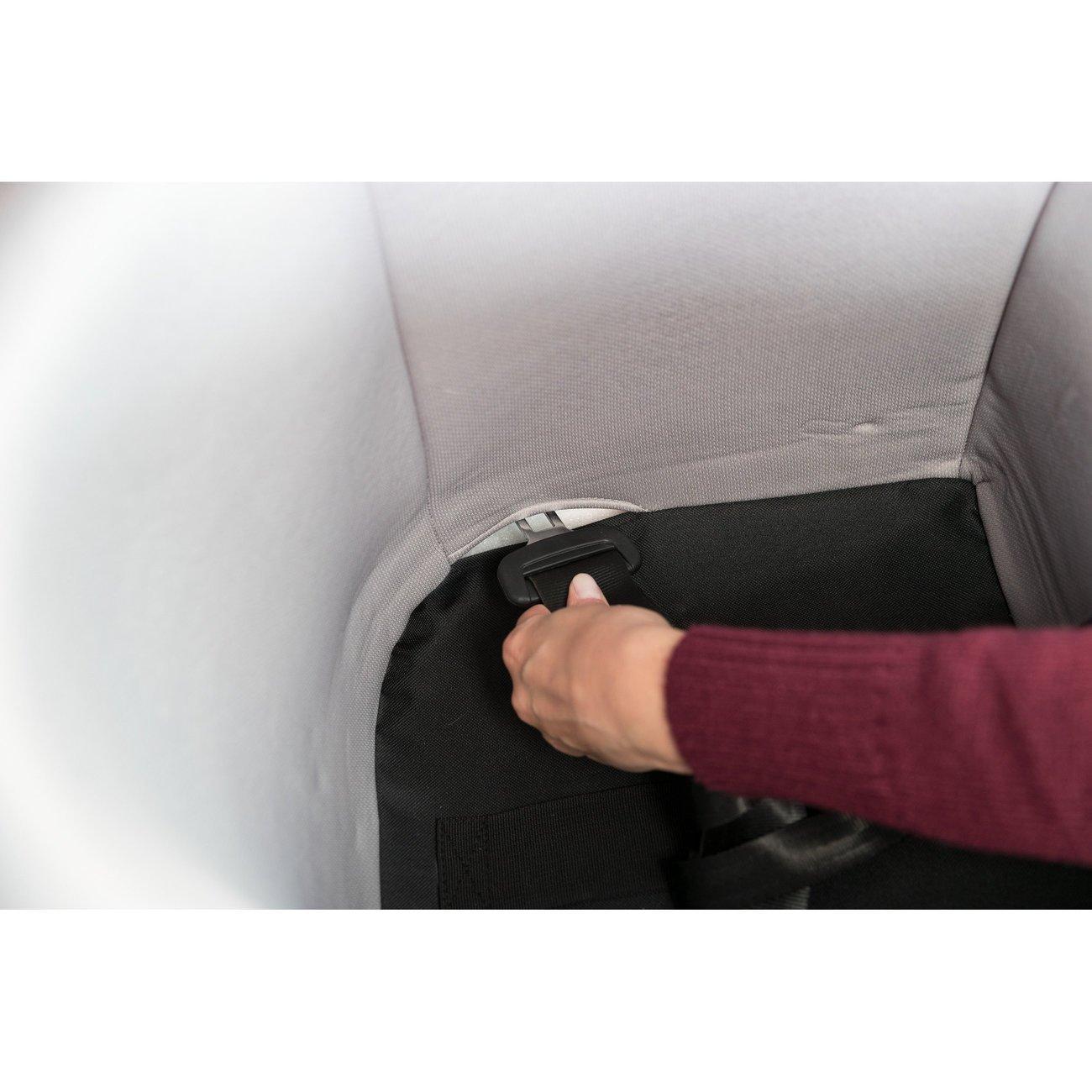 TRIXIE Autositz für kleine Hunde bis 8 kg 13176, Bild 14