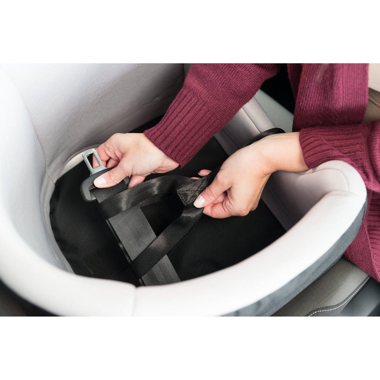 TRIXIE Autositz für kleine Hunde bis 8 kg 13176, Bild 16