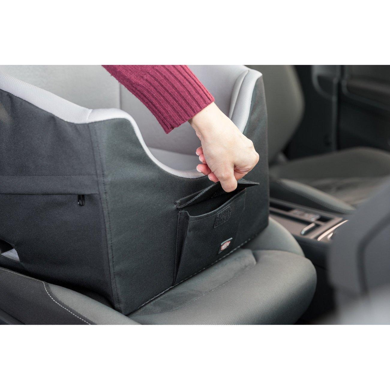 TRIXIE Autositz für kleine Hunde bis 8 kg 13176, Bild 18