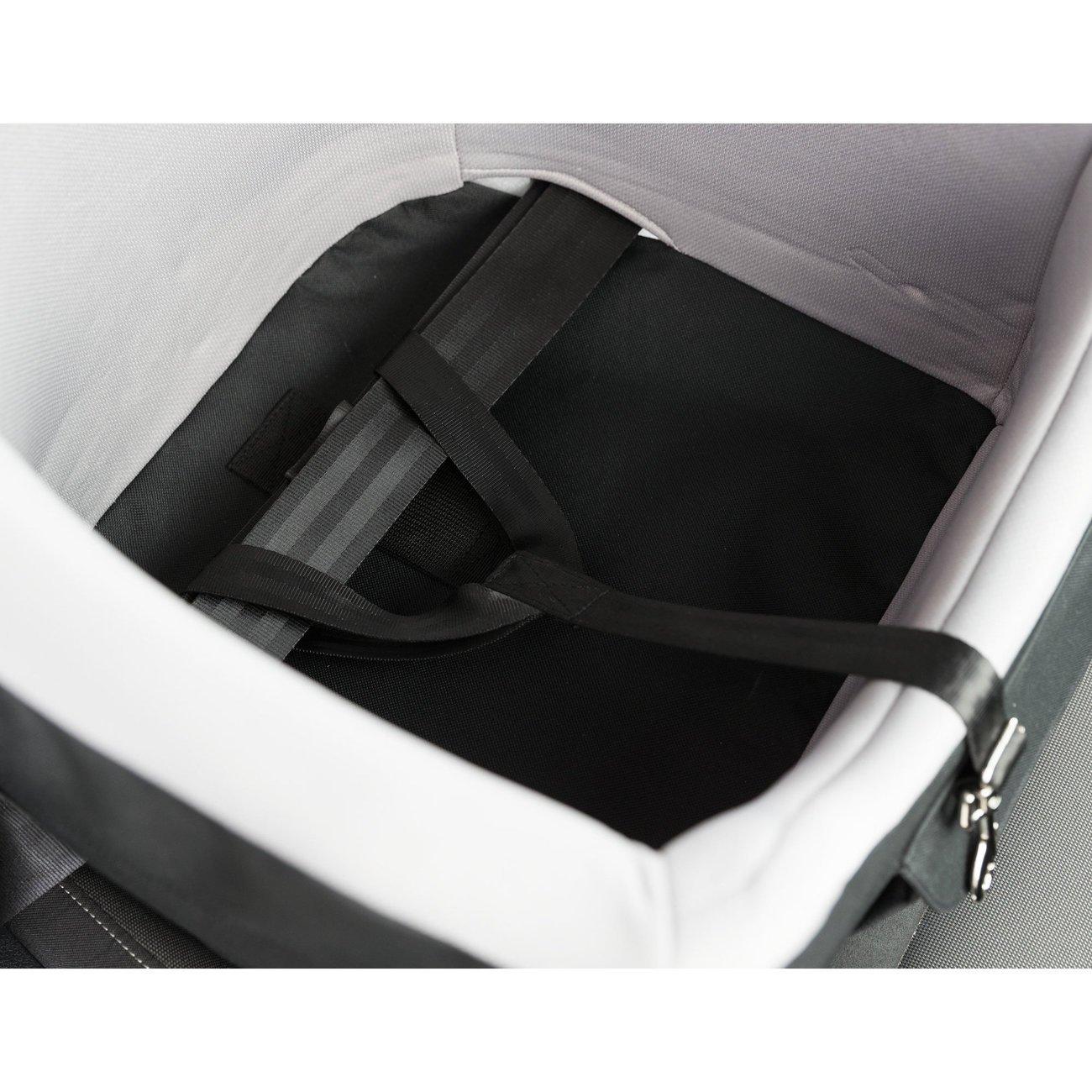 TRIXIE Autositz für kleine Hunde bis 8 kg 13176, Bild 32