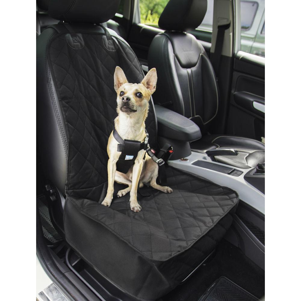 Nobby Autositz Schutzdecke für Beifahrersitz, B x T: 47 x 102 cm