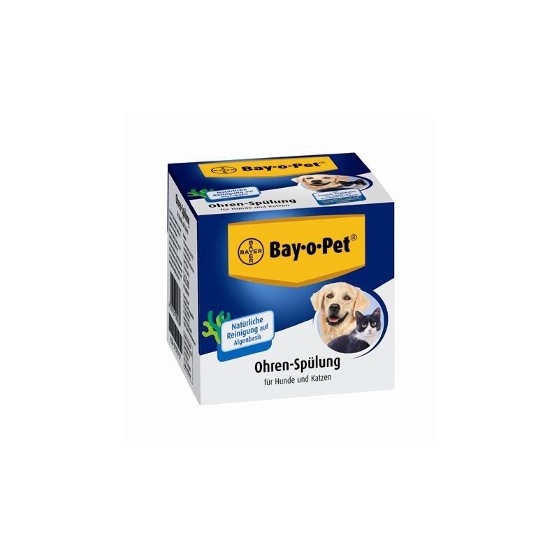 Bayer Bay-o-Pet Ohrenspülung Hund und Katze, Bild 2