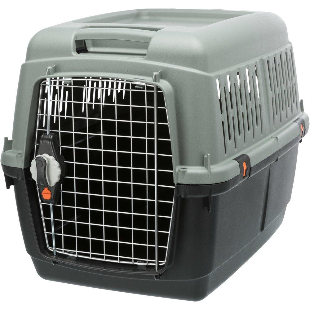 TRIXIE Be Eco Transportbox Flugbox Giona 39892
