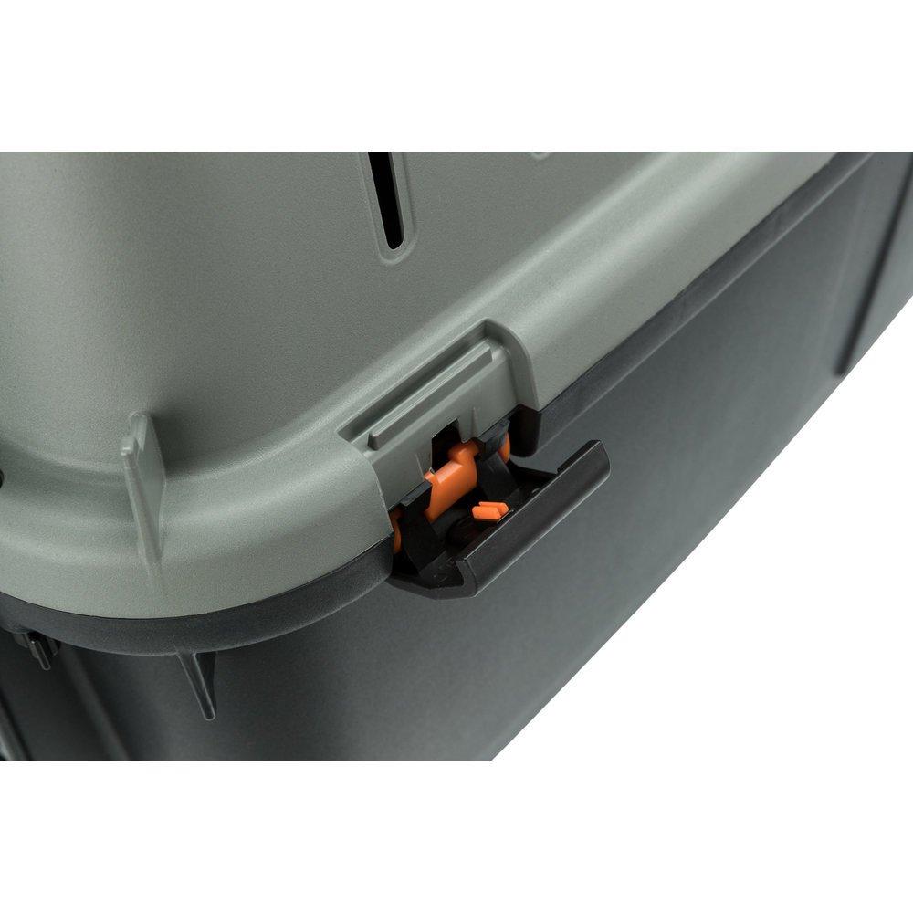 TRIXIE Be Eco Transportbox Flugbox Giona 39892, Bild 8