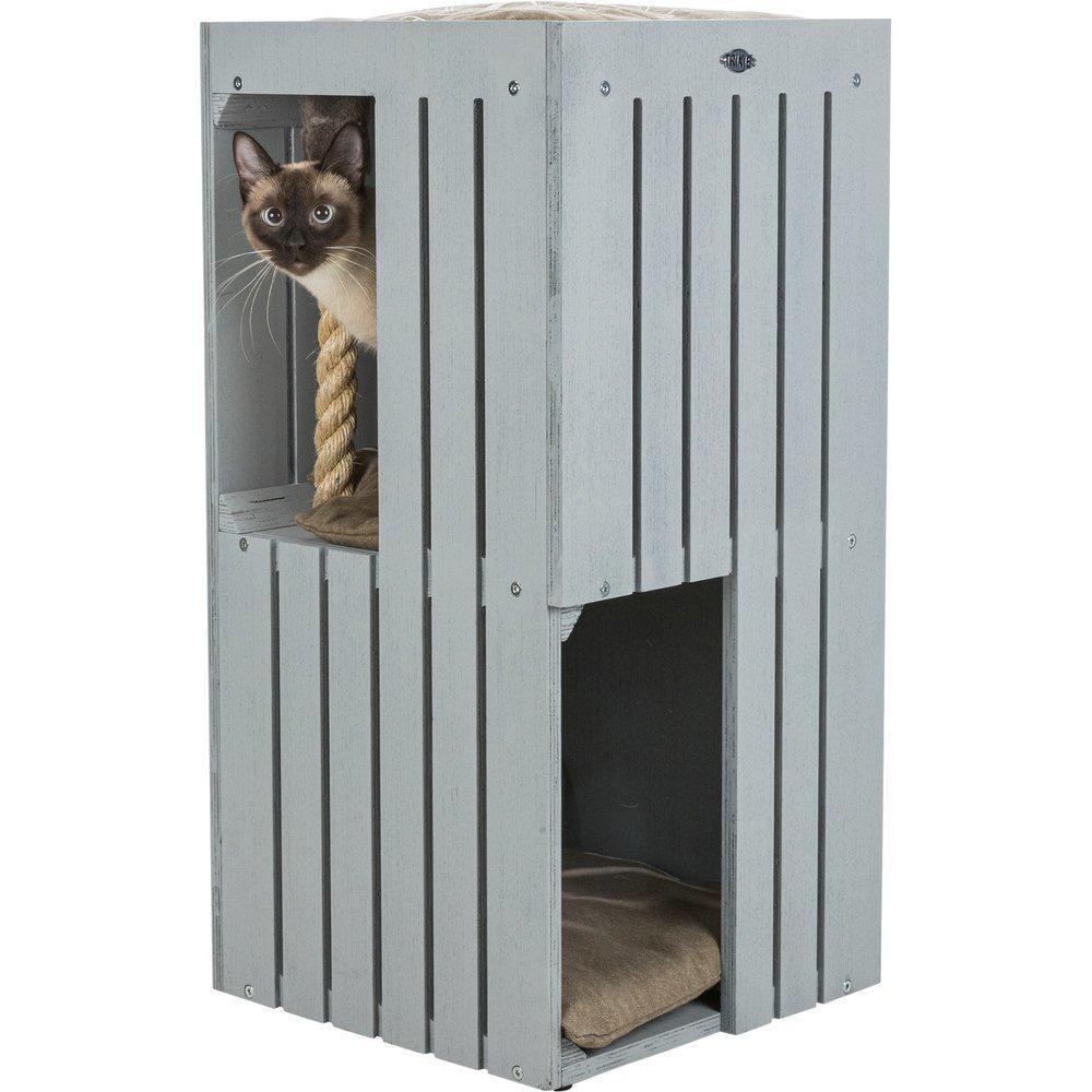 TRIXIE BE NORDIC Cat Tower Juna 44741, Bild 2