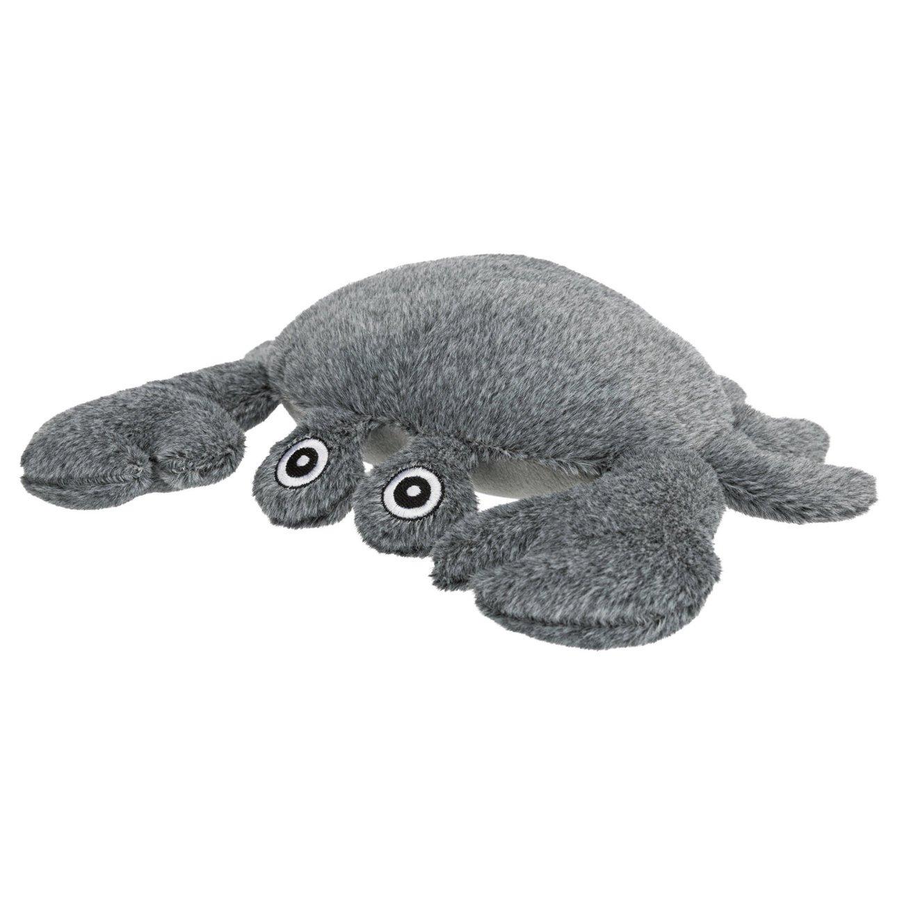 Trixie BE NORDIC Hundespielzeug Krabbe Melf, 28 cm