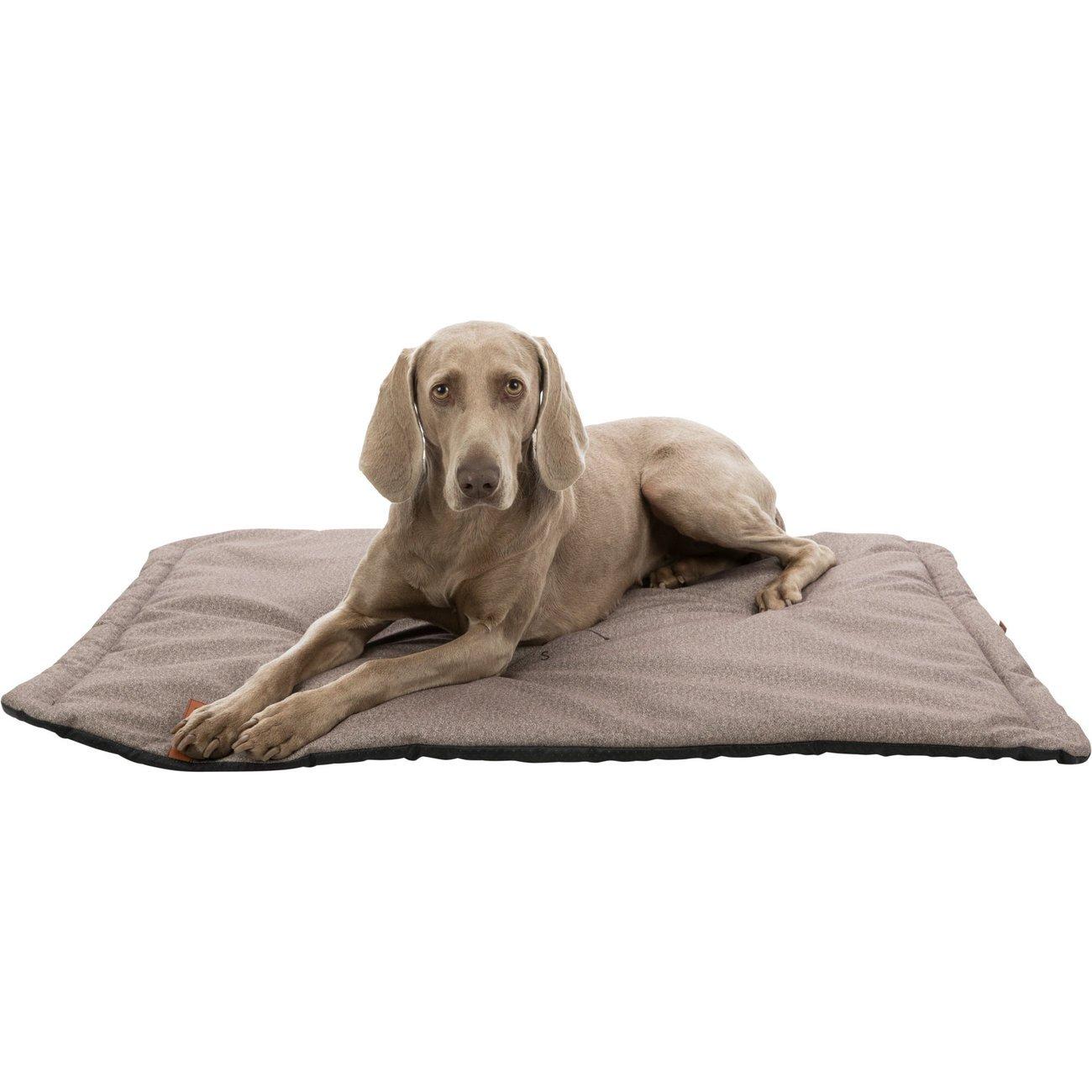 TRIXIE BE NORDIC Liegematte für Hunde Föhr Soft 28520, Bild 4