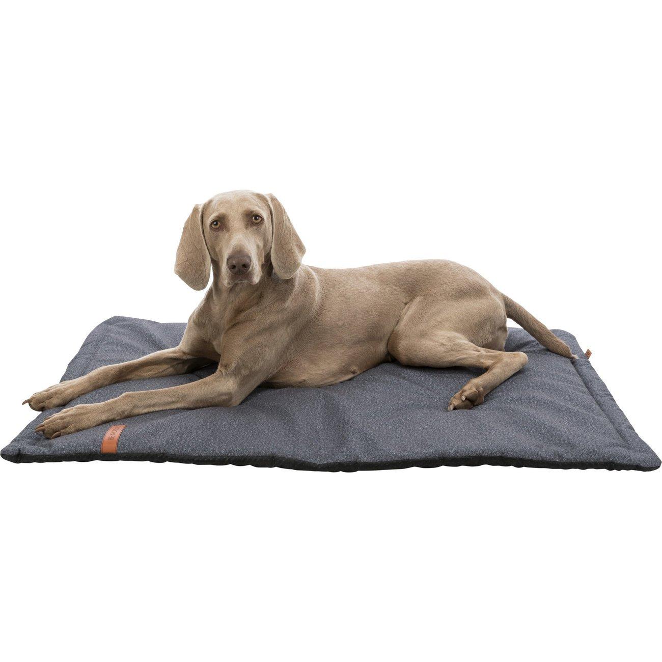 TRIXIE BE NORDIC Liegematte für Hunde Föhr Soft Preview Image