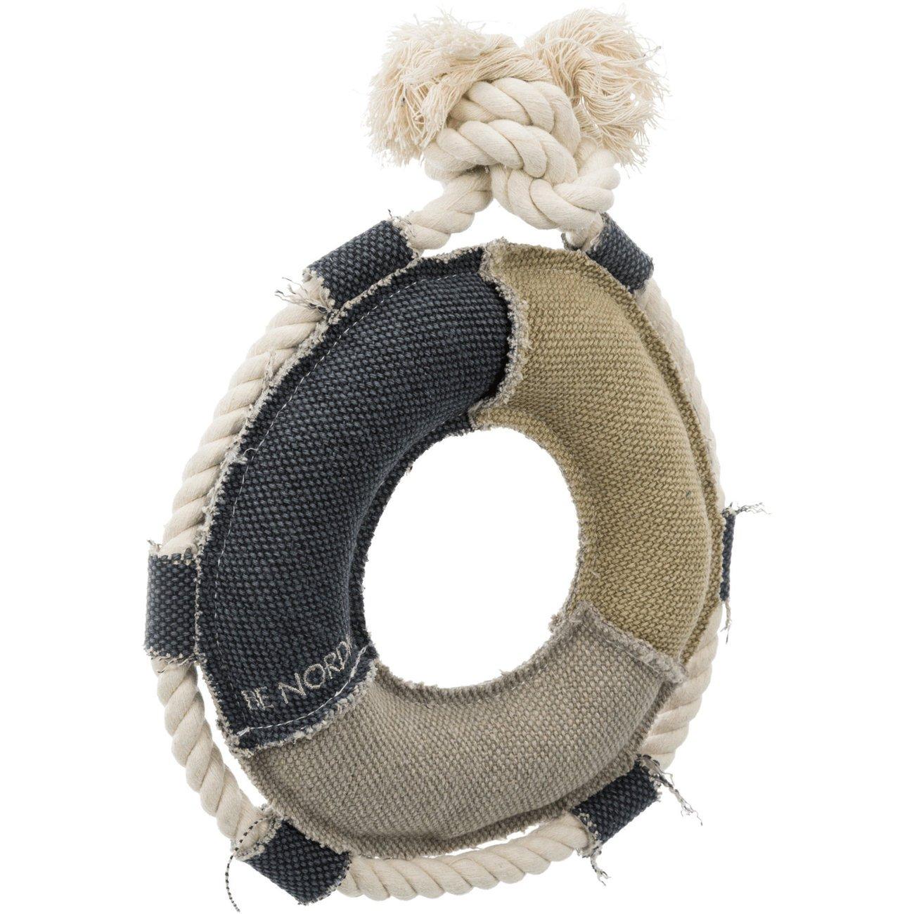 Trixie BE NORDIC Rettungsring, Hundespielzeug 35652, Bild 3