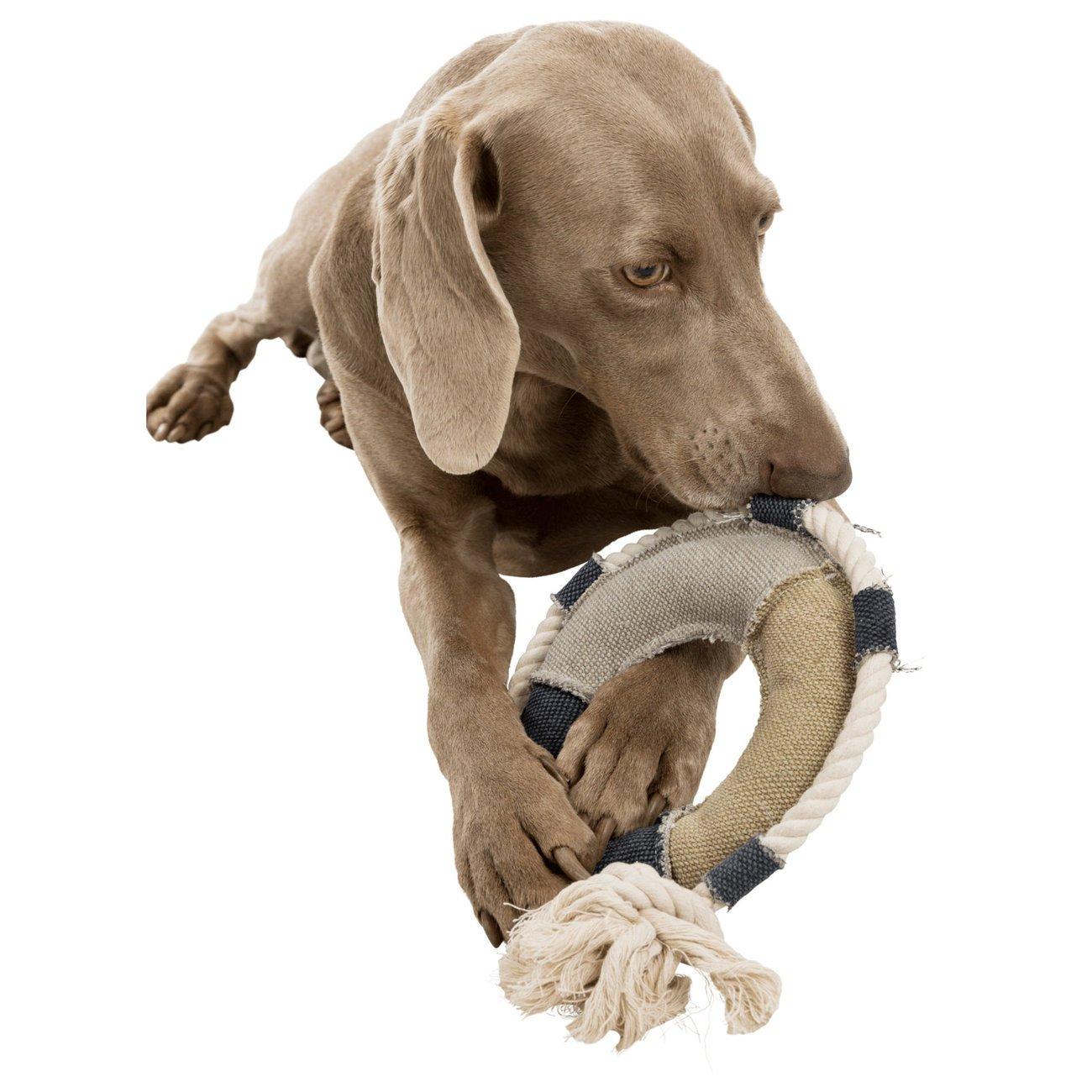 Trixie BE NORDIC Rettungsring, Hundespielzeug 35652, Bild 5