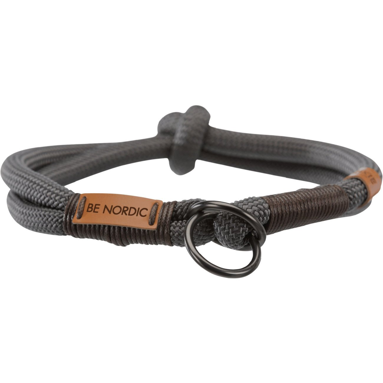 Trixie BE NORDIC Zug-Stopp-Halsband 17261