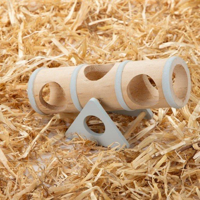 Clovis Nagertunnel mit Wippe Bild 4