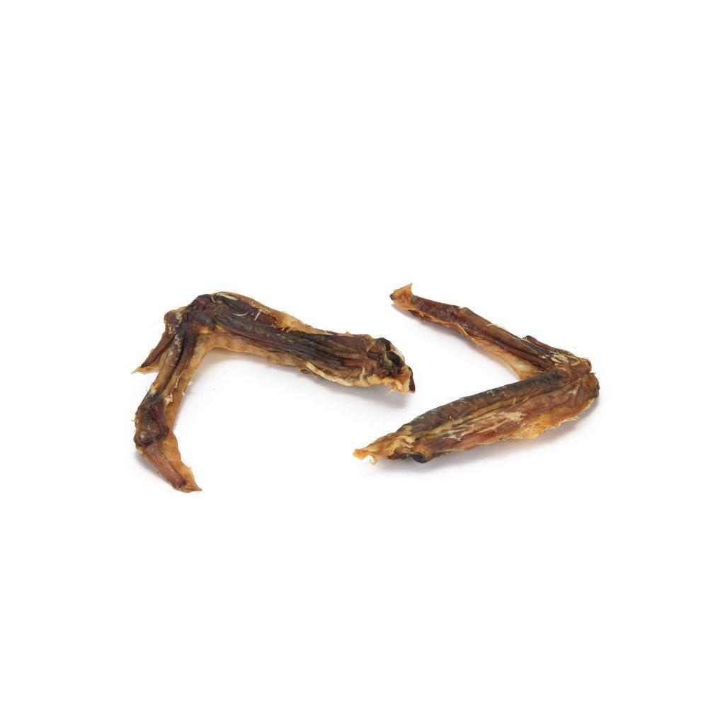 Beeztees Entenflügel Kausnack für Hunde, Bild 3