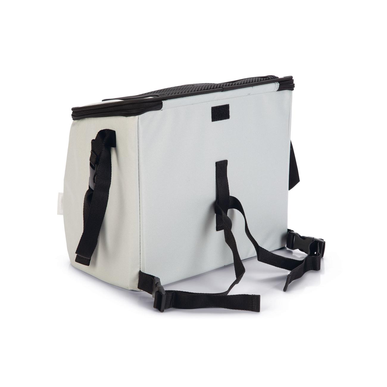 Beeztees Fahrradtasche für Hunde Xoex, Bild 7