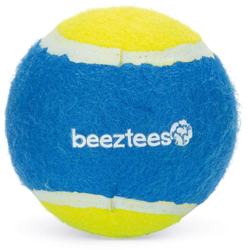 Beeztees Fetch Tennisball für Hunde, Bild 4