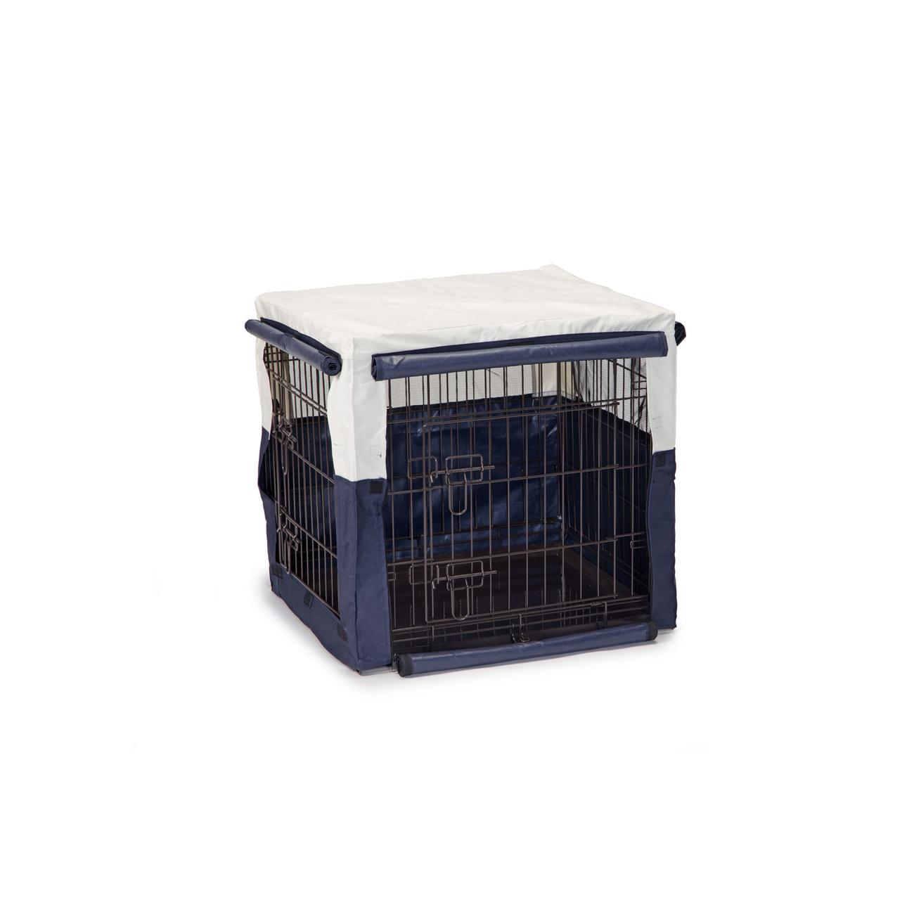 Beeztees Gitterbox Überzug Benco für Bench, Bild 9