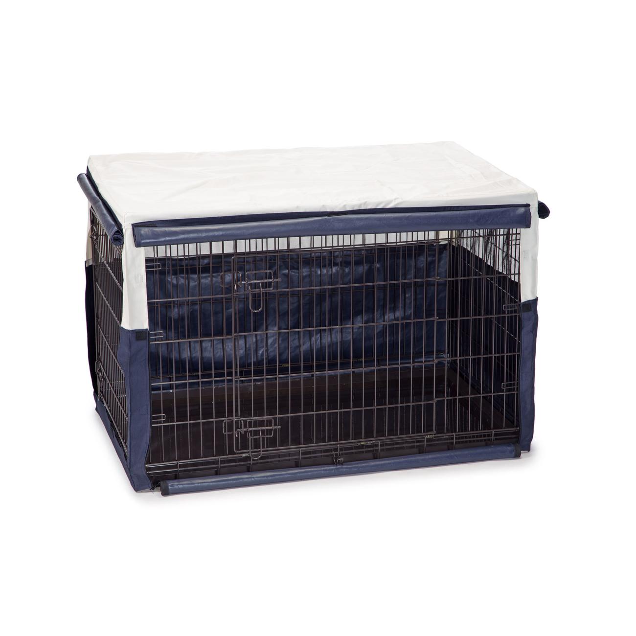 Beeztees Gitterbox Überzug Benco für Bench, Bild 6