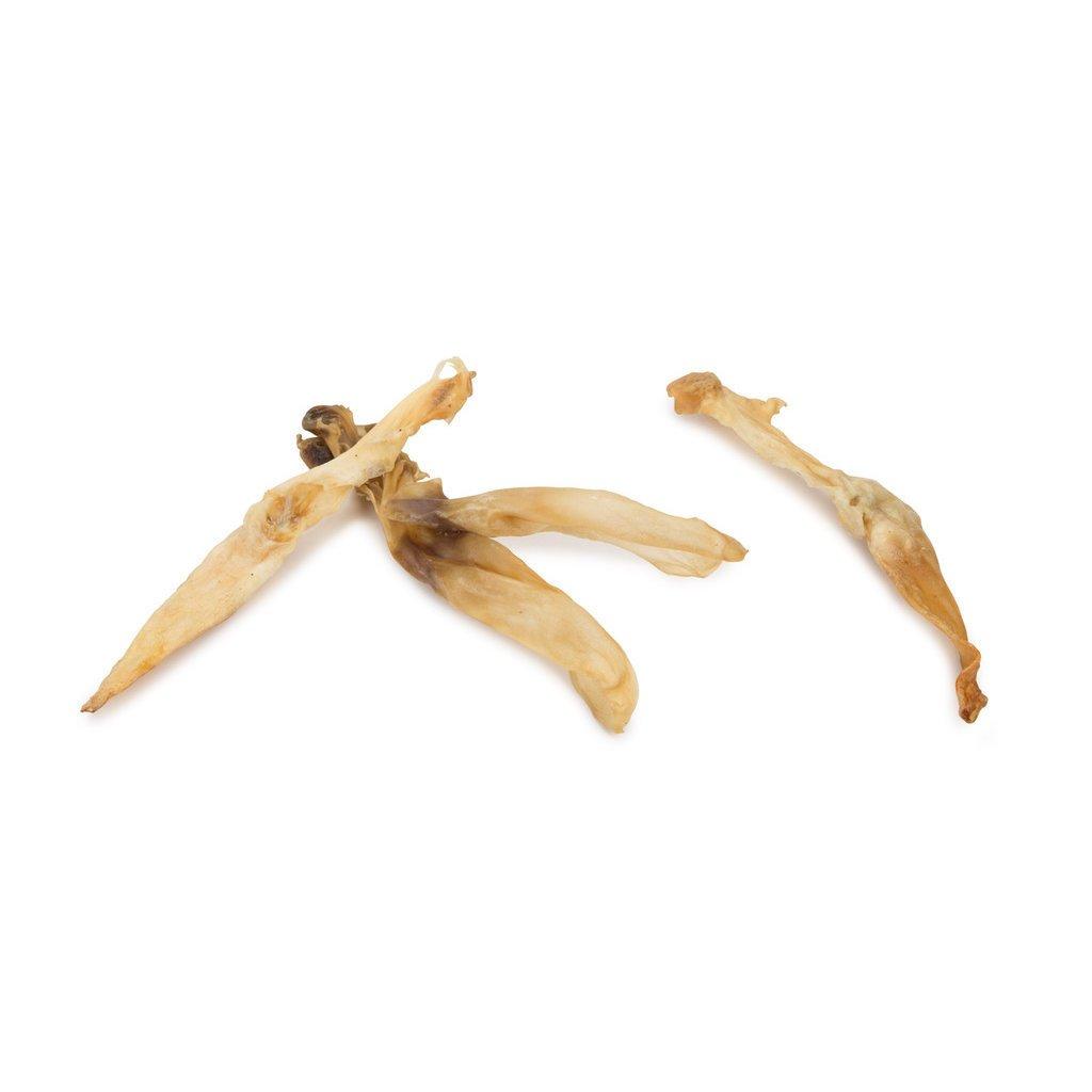 Beeztees Kaninchenohren Snack für Hunde, Bild 4