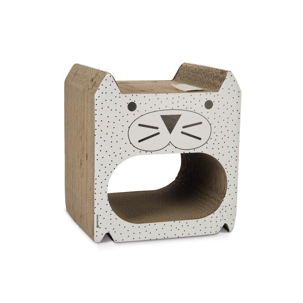 Beeztees Katzen Kratzspielzeug aus Karton Wellpappe, Bild 5