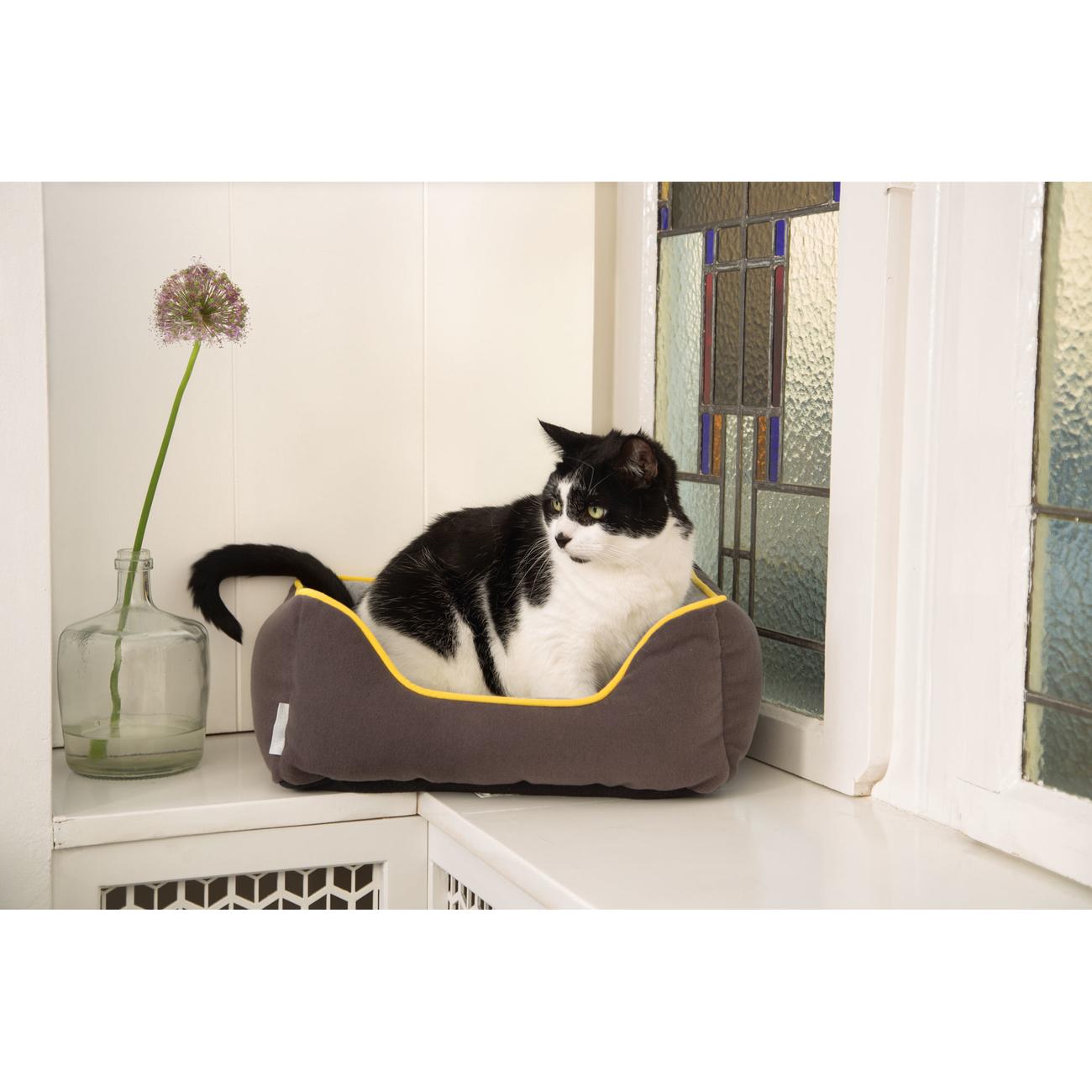 Beeztees Katzen Liegebett, Bild 3