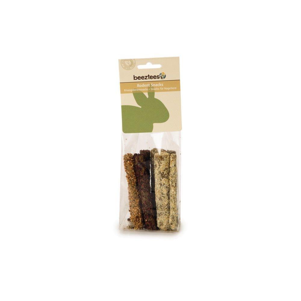 Beeztees Leckerei Sticks für Nager, Sticks (8 Stück)