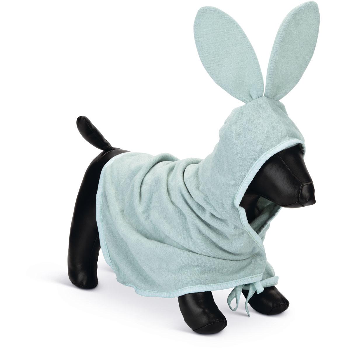 Beeztees Puppy Bademantel für Welpen