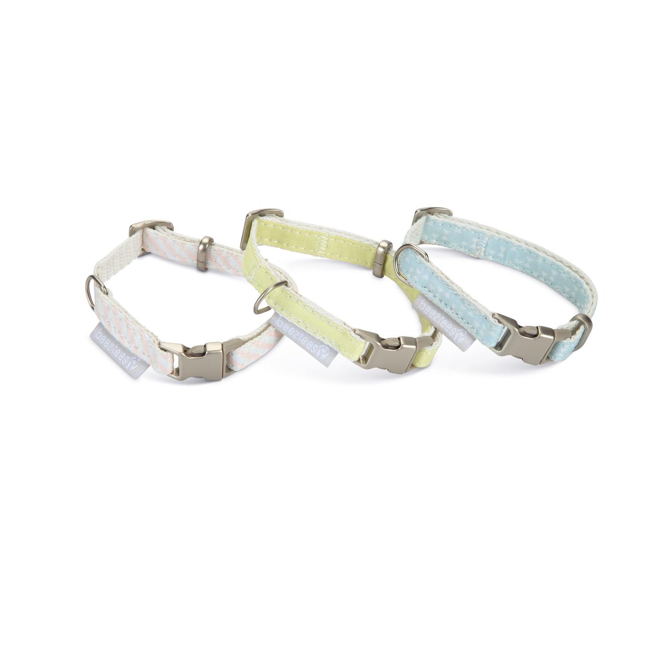 Beeztees Puppy Welpen Set Halsband Leine, Bild 3