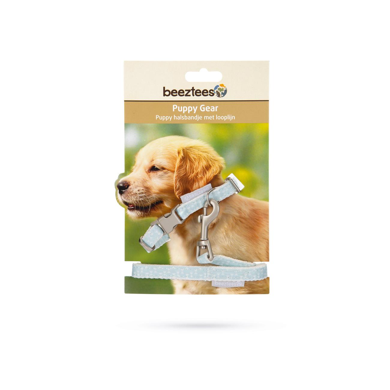 Beeztees Puppy Welpen Set Halsband Leine, Bild 7