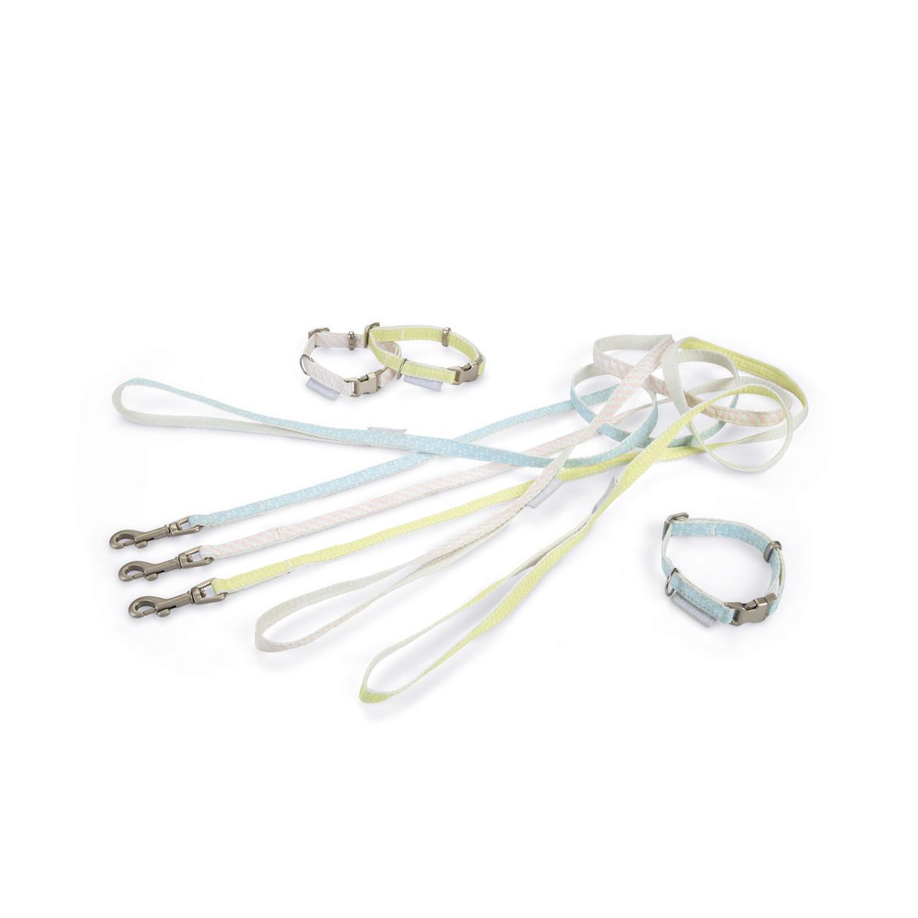 Beeztees Puppy Welpen Set Halsband Leine, Bild 2