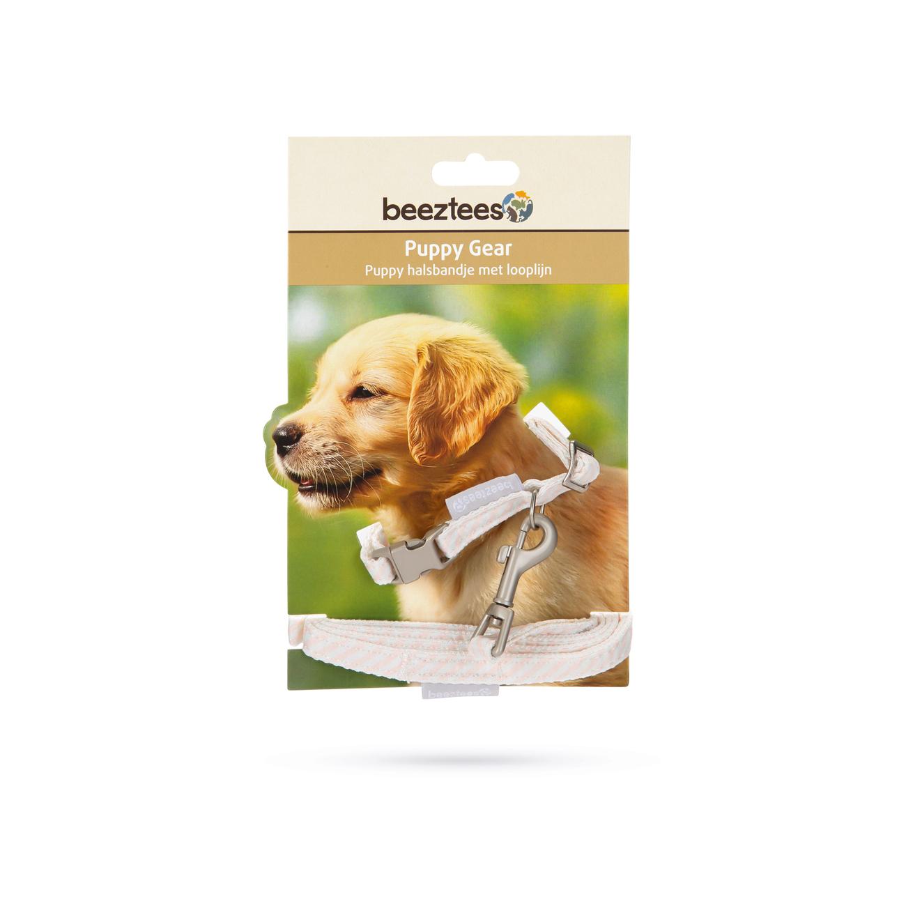 Beeztees Puppy Welpen Set Halsband Leine, Bild 9