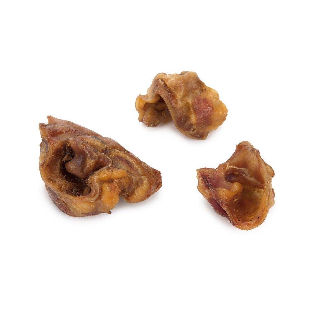 Beeztees Schweineohrmuscheln Hundesnack, Bild 2