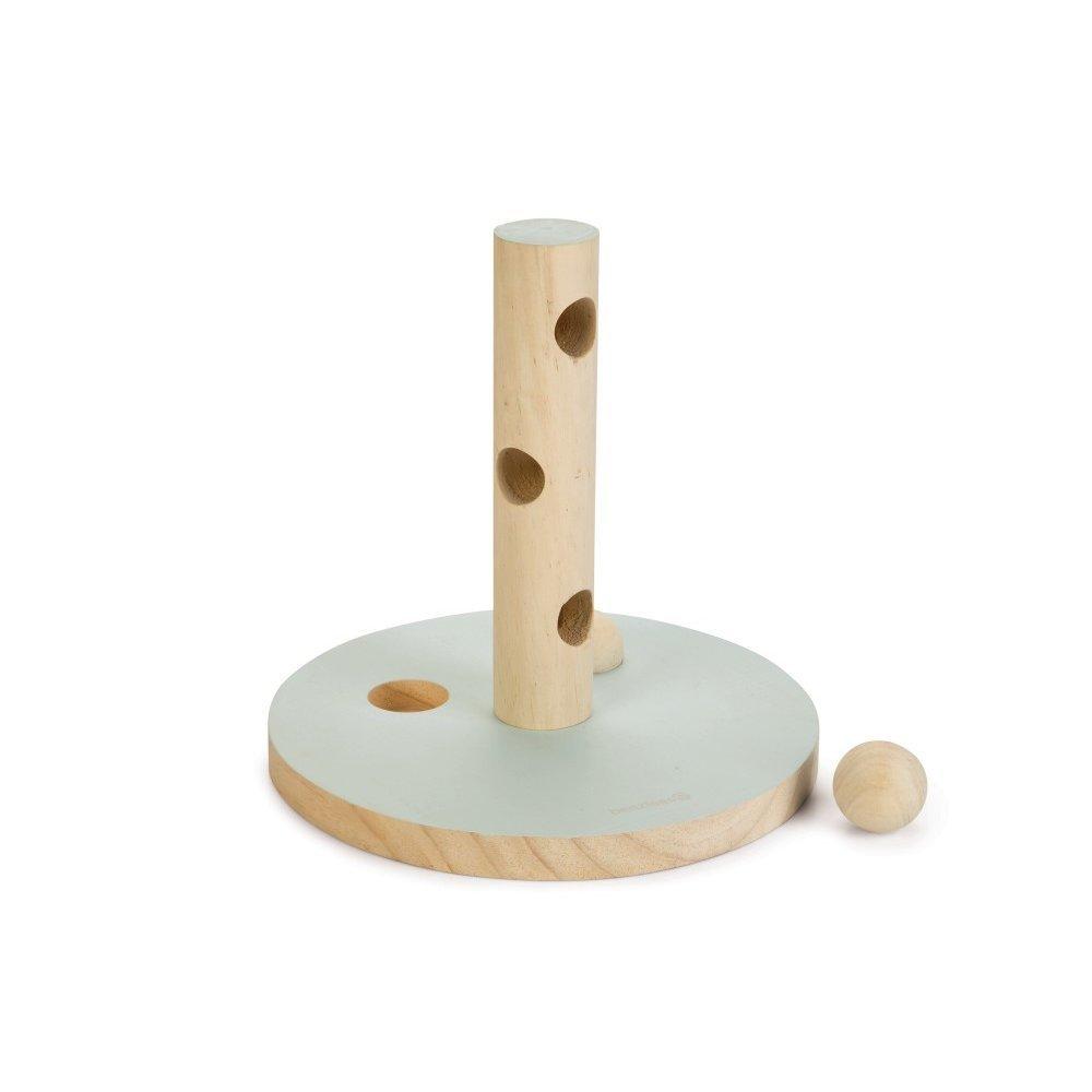 Beeztees Spielturm Hayra für Nager, 30 x 30 cm
