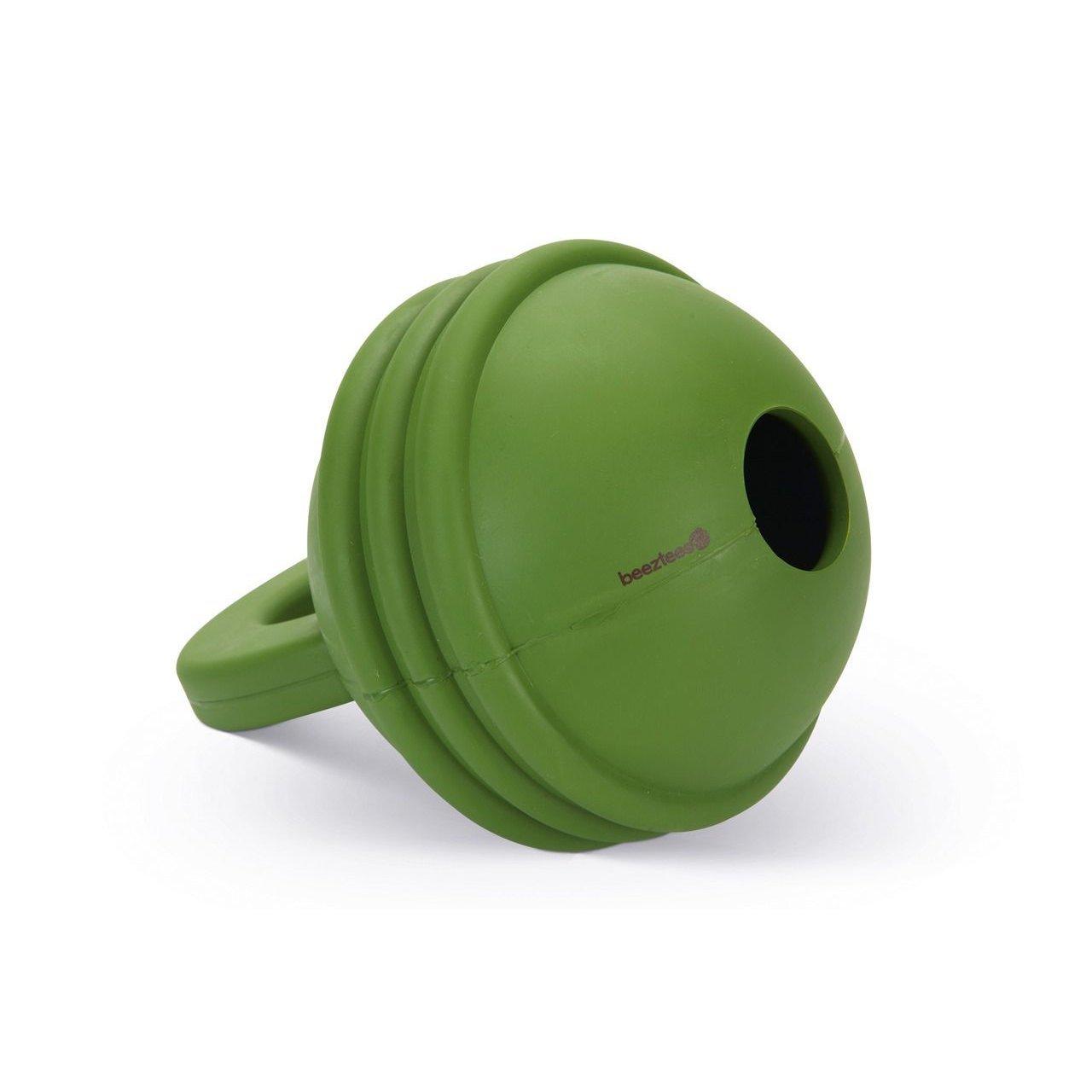 Beeztees Sumo Play Kettlebell, 16 x 12 x 12 cm, grün
