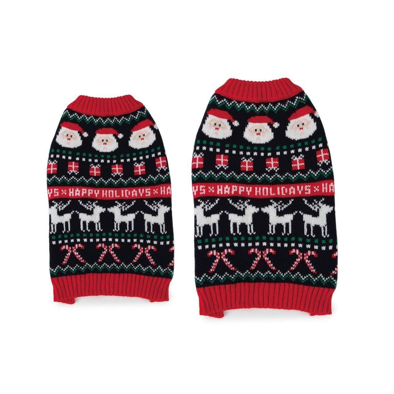 Beeztees Weihnachtspullover für Hunde Happy Xmas, Bild 5